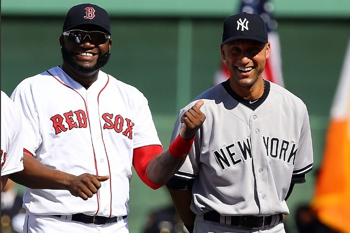 Red Sox Yankees 1